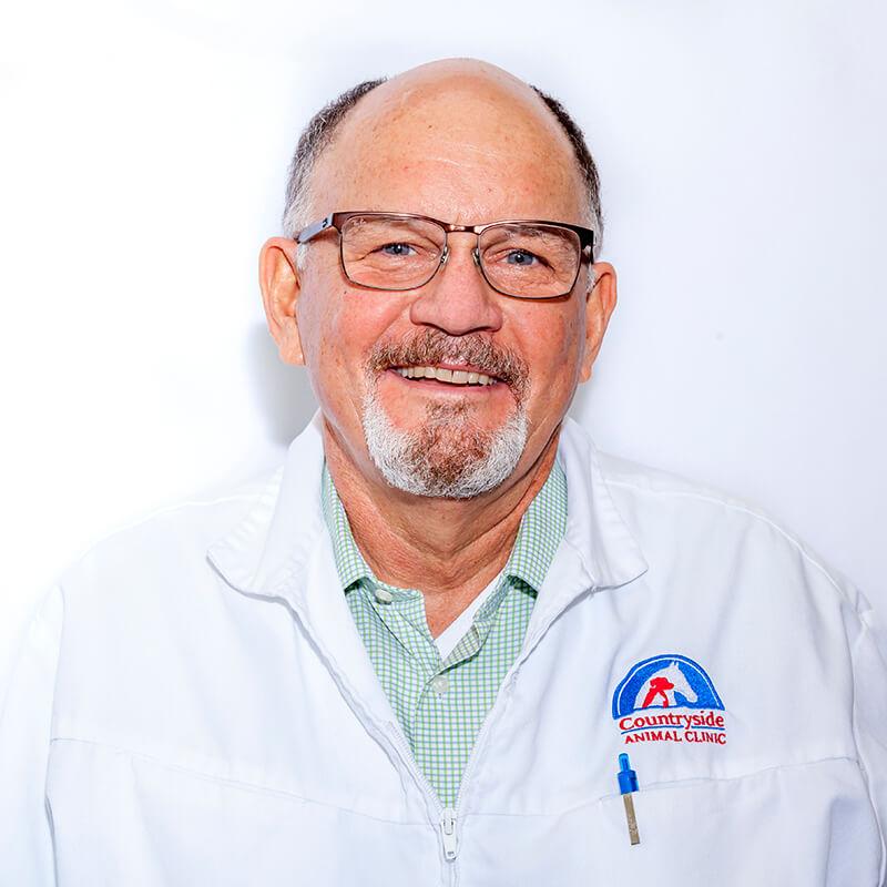 Dr. Richard E Dunn, DVM