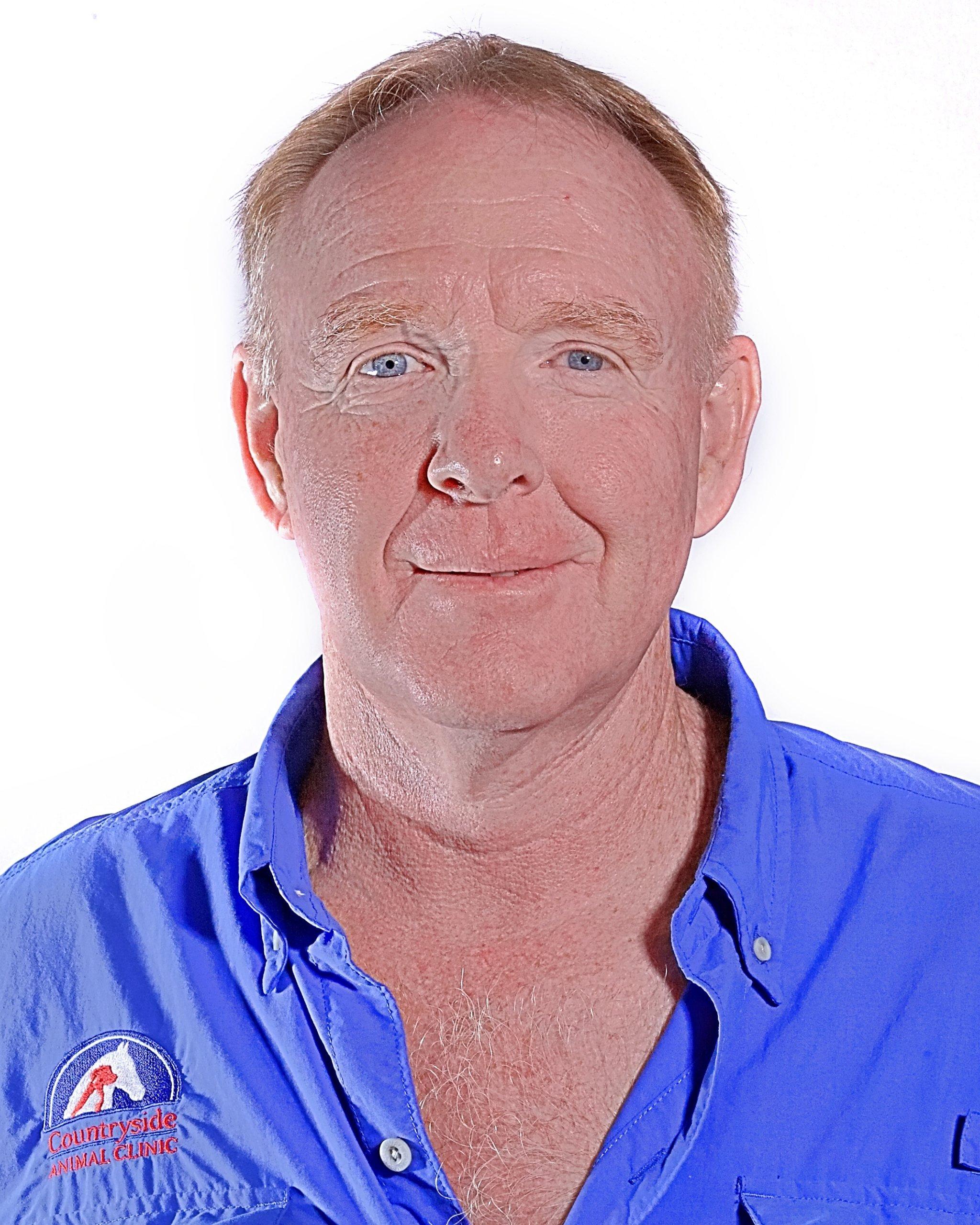 Dr. Kendal Roweton, DVM
